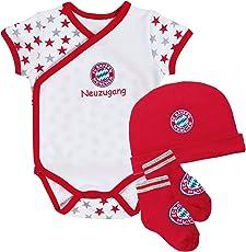 FC Bayern München Baby Set