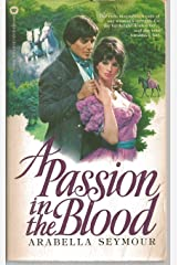 Passion in the Blood Paperback