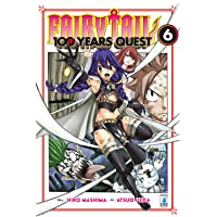 Fairy Tail. 100 years quest (Vol. 6)