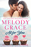 All for You (Sweetbriar Cove Book 2) (English Edition)
