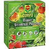 COMPO Duaxo Universal Pilz-frei, Bekämpfung von Pilzkrankheiten an Obst, Gemüse, Zierpflanzen und Kräutern, Konzentrat inkl.