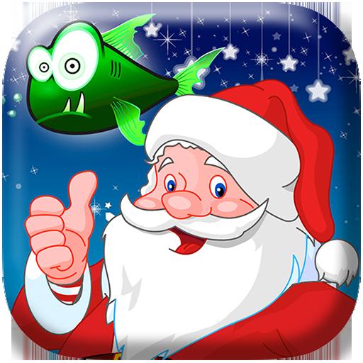 Merry Fishmas -