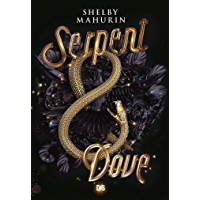 Serpent & Dove (Ebook)