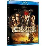 Piratas Del Caribe: La Venganza De Salazar [Blu-ray]: Amazon ...