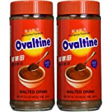 Ovaltine Malt Beverage Mix 400G - Pack Of 2 Jars