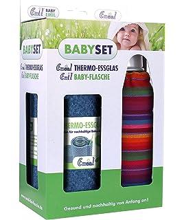 Emil BabySet 250 ml Bio-Pastello