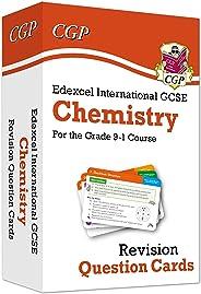 New Grade 9-1 Edexcel International GCSE Chemistry: Revision Question Cards