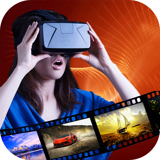 VR Video Player Free
