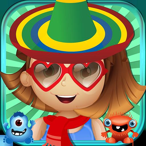 Babymode Designer - Spa Salon Make Over Spiele für Mädchen gratis