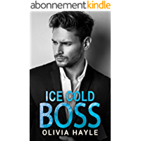 Ice Cold Boss (Brothers of Paradise) (English Edition)