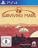 Surviving Mars [Playstation 4]