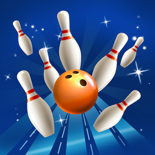 Bowling Master 3D - Real Bowling Games Free For Kindle Fire -