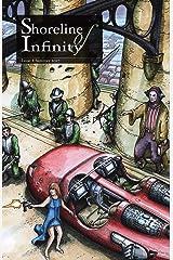 Shoreline of Infinity 8: Science Fiction Magazine: Volume 8 Paperback