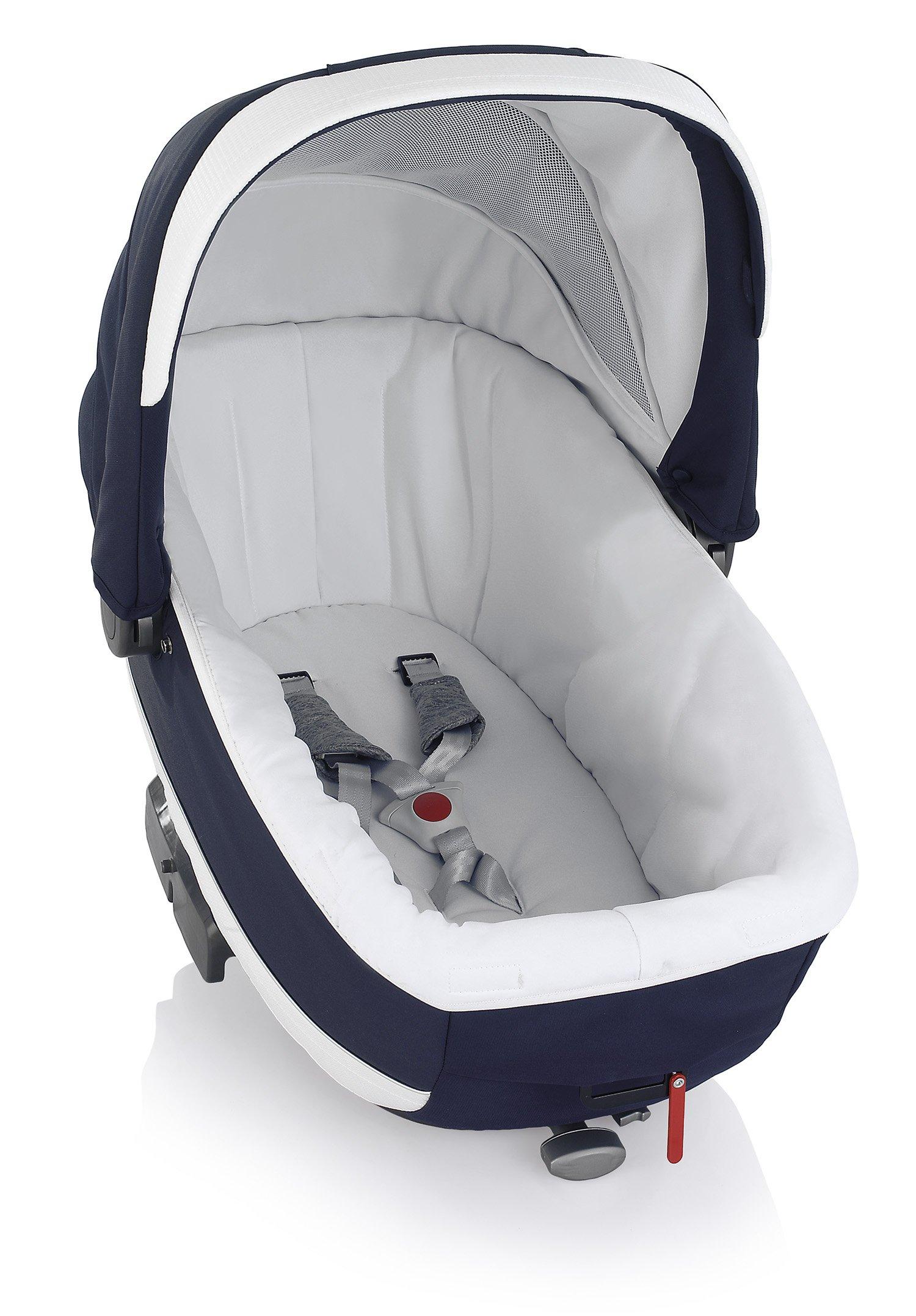 Inglesina A090FB600 Kit Auto 3P per Culla, Compatibile con Quad Collezione 2014 e 201 e Otutto Delu