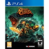 Battle Chasers: Nightwar PS4 - PlayStation 4