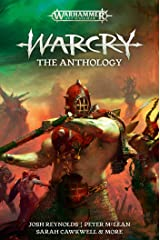 Warcry (Warhammer: Age of Sigmar) Paperback