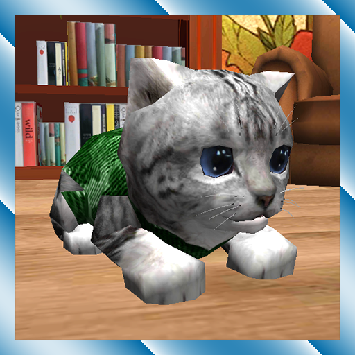 cute-pocket-cat-3d