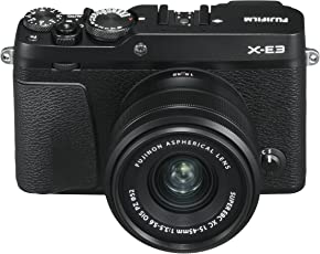 Fujifilm X-T100 with XC15-45MM F3.5-5.6 OIS PZ