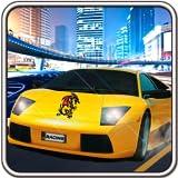 verdadero juego de carreras de coches - necesita más velocidad para...