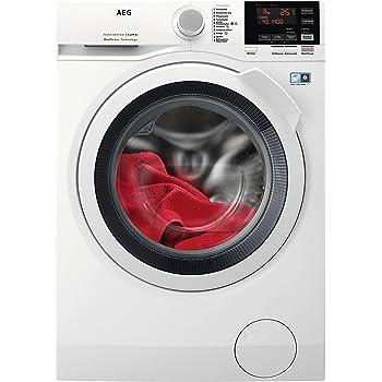aeg l7wb65680 waschtrockner frontlader waschmaschine 8. Black Bedroom Furniture Sets. Home Design Ideas