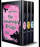 Die Schutzengel Trilogie (Band 1-3) (German Edition)
