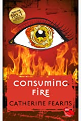 Consuming Fire (The Reprobation Series Book 2) Kindle Edition