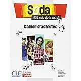 Bach 1 - Frances Cahier - Soda - 9788467861785