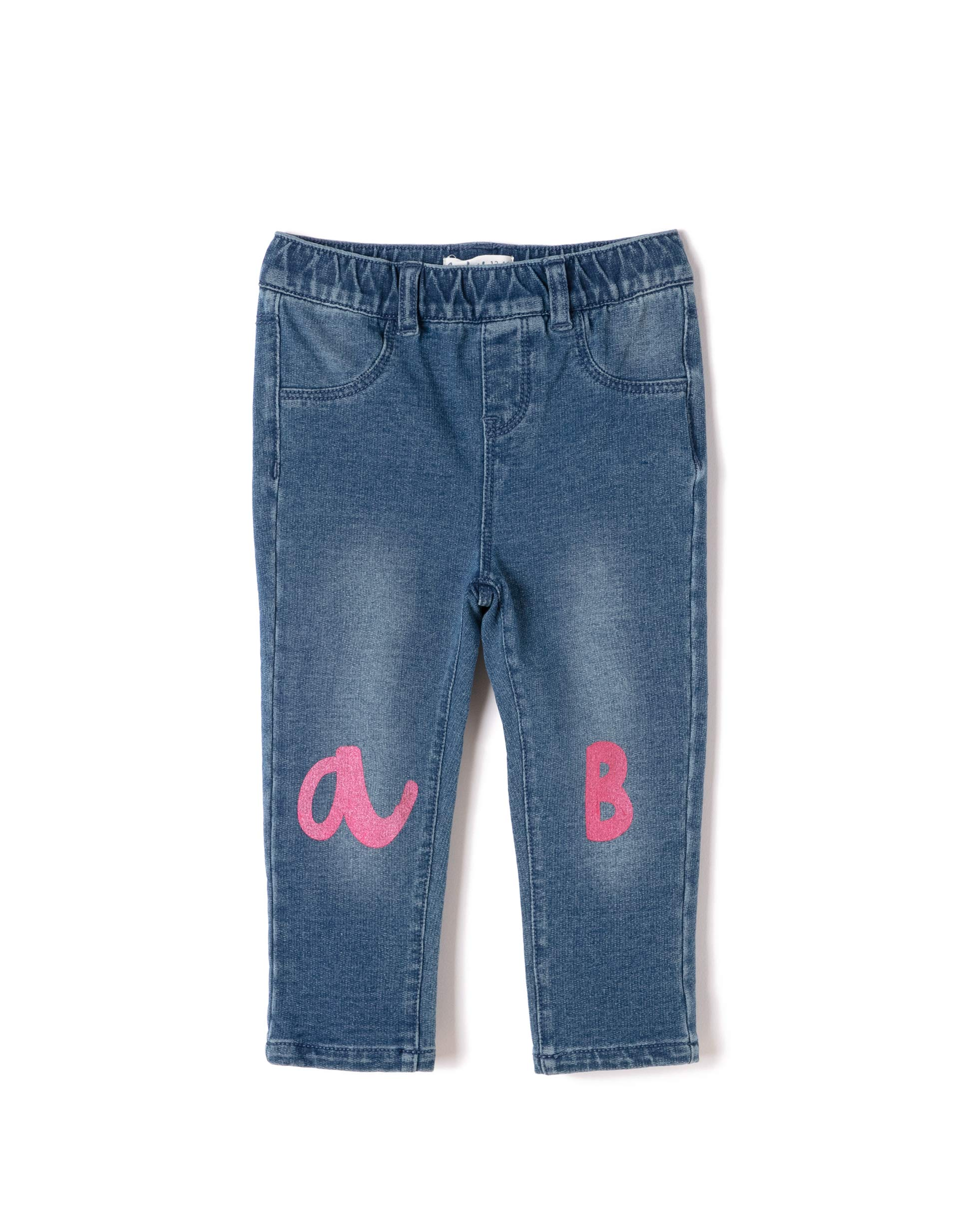 ZIPPY Jeggings Star Pantalones para Bebés 1