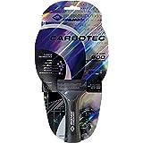 Donic-schildpad tafeltennisracket CarboTec 900, 20% carbon, 1,9 mm spons, ITTF bekleding, concaaf, 758212