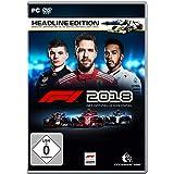 F1 2018 Headline Edition/DVD-ROM