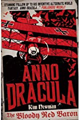 The Bloody Red Baron (Anno Dracula) Kindle Edition