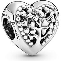 Pandora Femme Argent Charms et Perles - 797058
