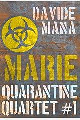 Quarantine Quartet - Marie Formato Kindle