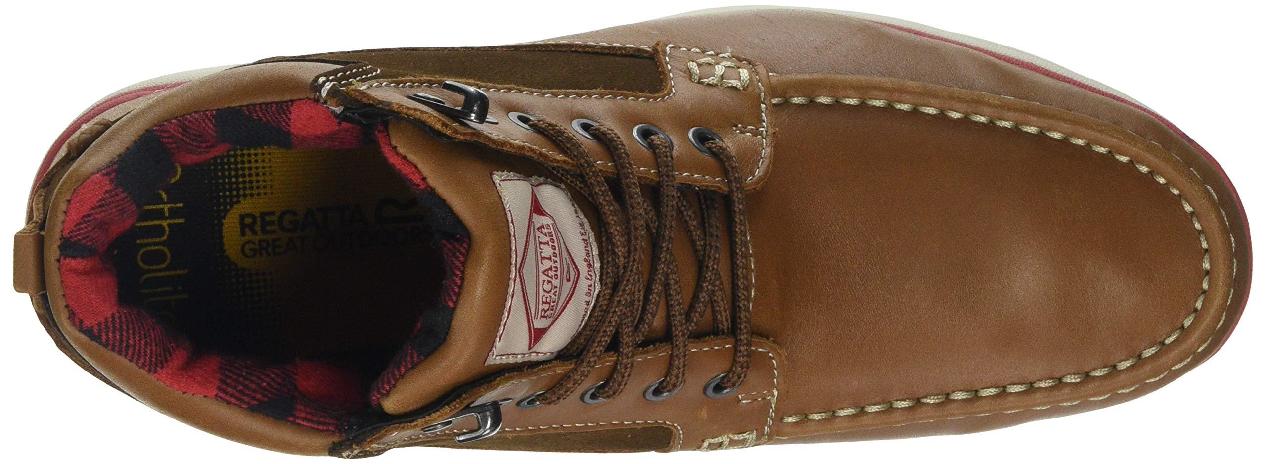 Regatta Denshaw, Men's High Rise Hiking Boots 7