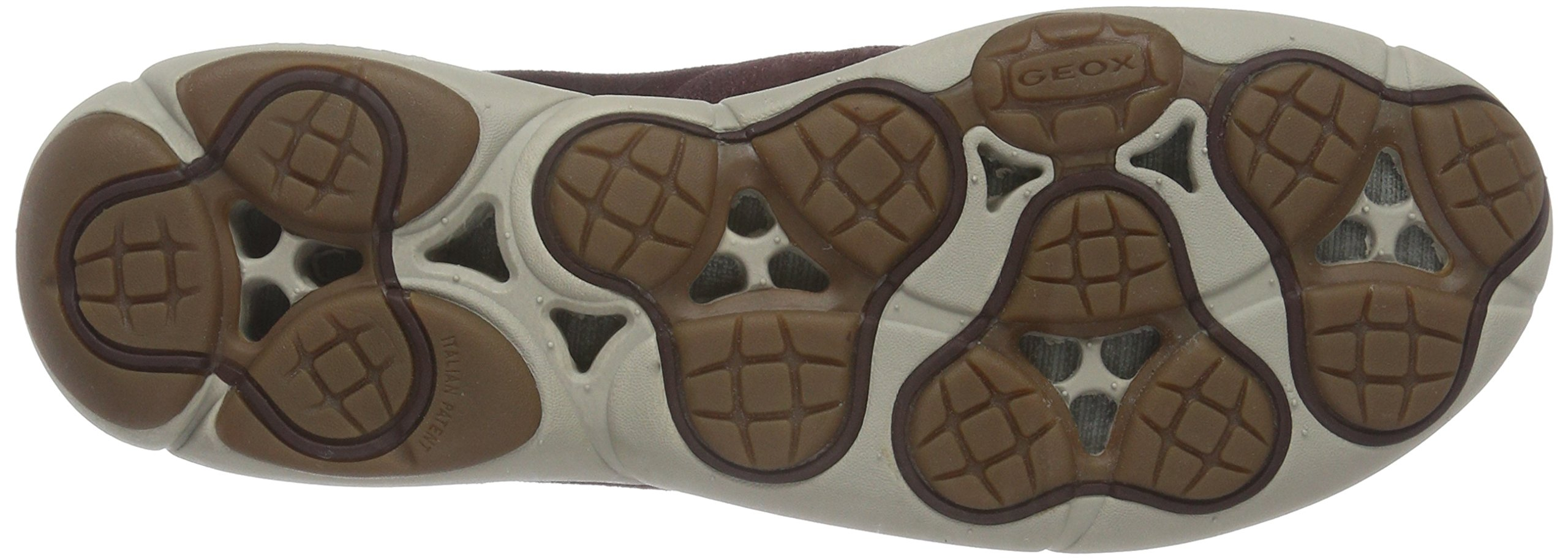 Geox Damen D Nebula E Sneaker 3