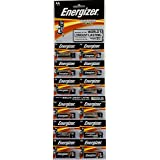 Energizer Alkaline AA Battery (LR6) 12 Pieces Pack