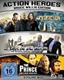 Action Heroes - Bruce Willis Edition