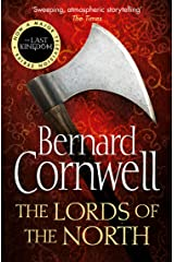 The Lords of the North (The Last Kingdom Series, Book 3) Kindle Edition