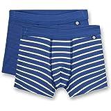 Sanetta Shorts Doppelpack Pantalones Cortos (Pack de 2) para Niños