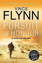 Pursuit of Honour (The Mitch Rapp Series Book 10) Kindle Edition
