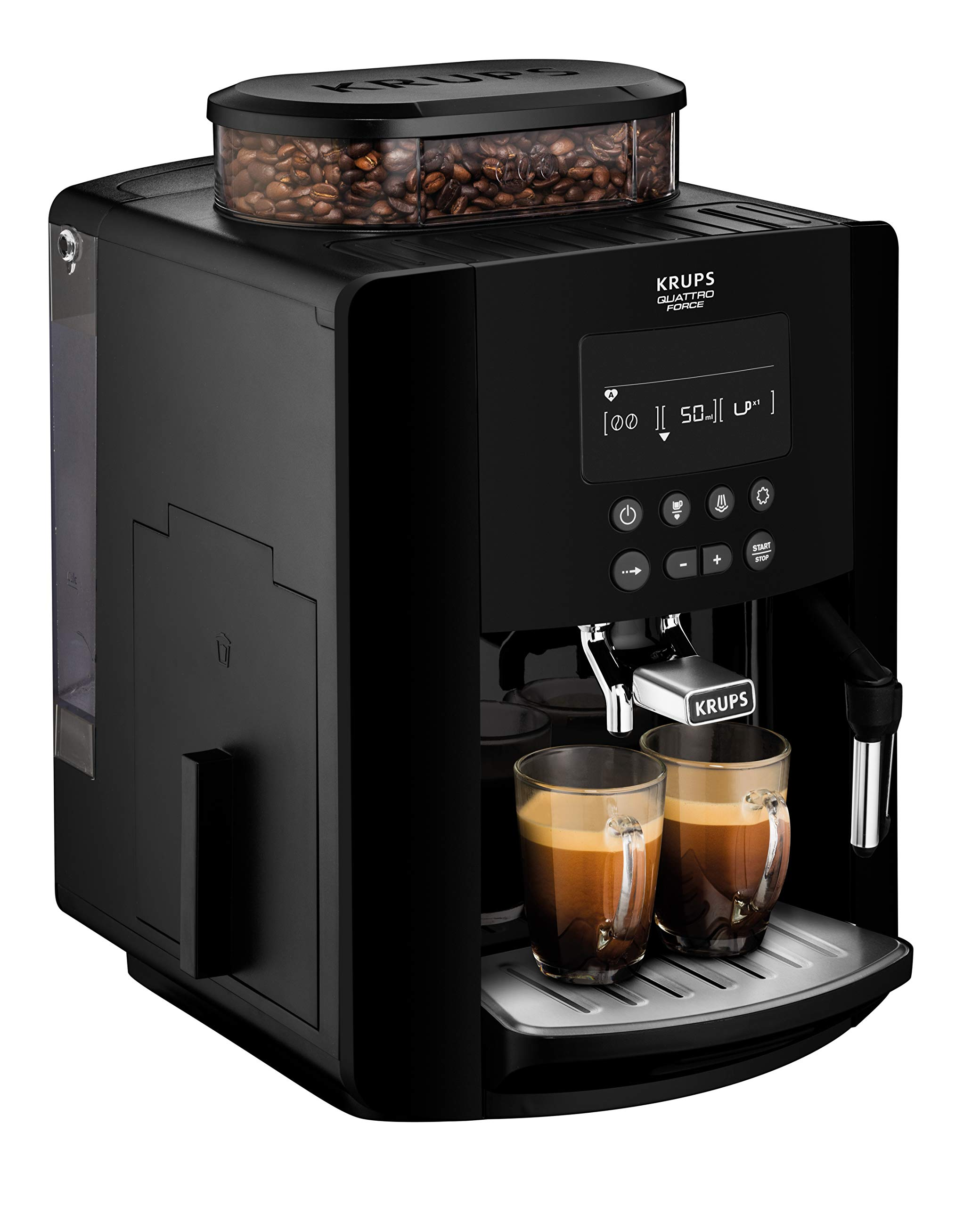 Krups-Arabica-Coffee-Machine-1450-W