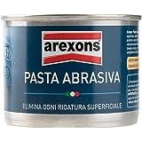 Arexons 8253 Mirage Pâte Abrasive 150 ML, Blanc