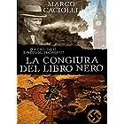 La congiura del libro nero (Ethan Davila series Vol. 5) (Italian Edition)