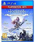 Horizon Zero Dawn - PlayStation Hits, Version physique, En français, 1 Joueur