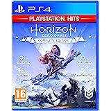 Sony PS4 - HORIZON ZERO DAWN COMPLETE PSH - PS4