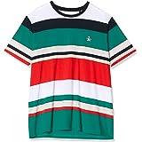 ORIGINAL PENGUIN Men's Bold Stripe T-Shirt