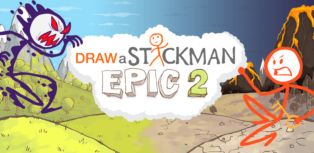 Draw A Stickman Epic 2 Amazon Co Uk Appstore For Android