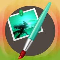 professionelle Fotografie App: selektive Farbe für Schwarz und Weiß - Gold Edition