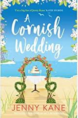 A Cornish Wedding: a heart-warming and uplifting summer romance (Abi's Cornwall Series Book 2) Kindle Edition