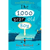 The 1,000-year-old Boy (181 JEUNESSE)